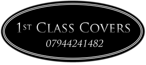 1st Class Covers Logo