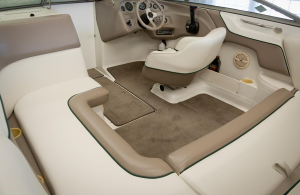 1st Class Covers - Boat Interiors